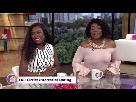 Sister Circle Live | #FullCircle : Interracial Dating | TVOne