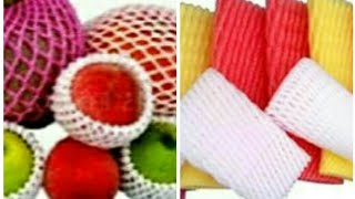See this video before throwing away Fruit Wrapers (Best out of waste)
