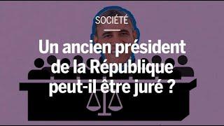 Un président de la République peut-il être juré ?
