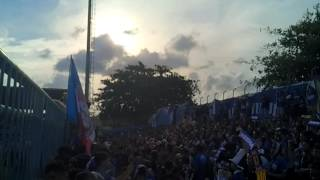 Video Gol Pertandingan Persiba Balikpapan vs Arema U21