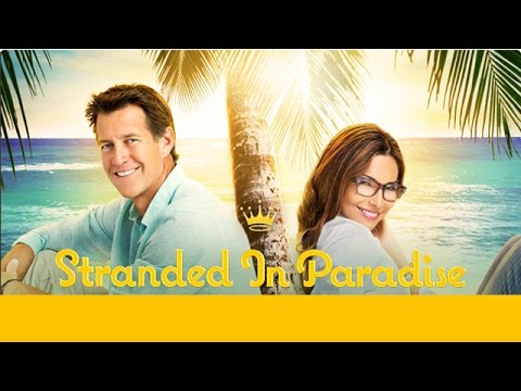 Hallmark Channel  Stranded in Paradise