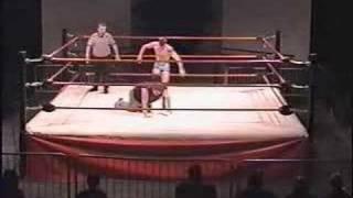Dave Dunnings vs. Kris Katera