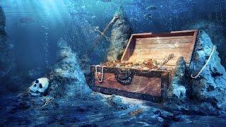 10 Kho Báu KHỔNG LỒ Được Tìm Thấy Dưới Đáy Đại Dương