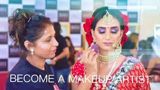 Become A Makeup Artist At Bhi Makeup And Hair Academy