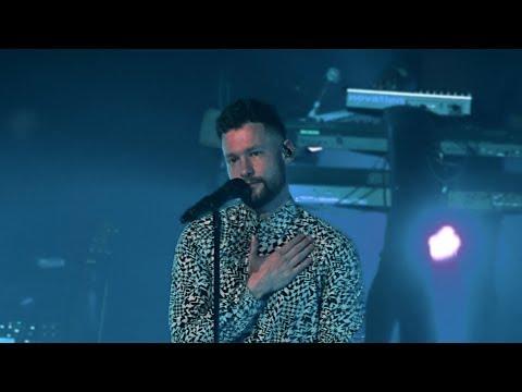 LIVE | Calum Scott - Won't Let You Down | Amsterdam 2018