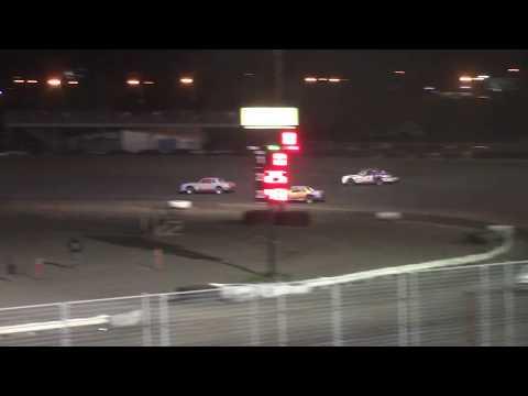 Nodak Speedway Trophy Race (Motor Magic Night #1) (9/2/17)