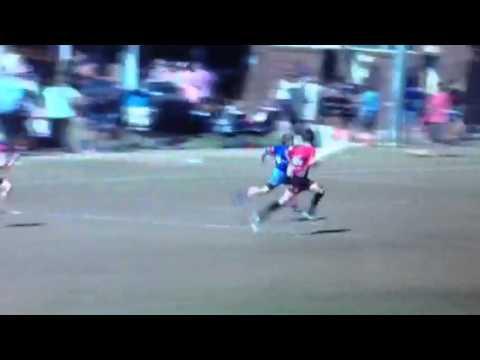 Lachlan winning try in 2013 Grand final