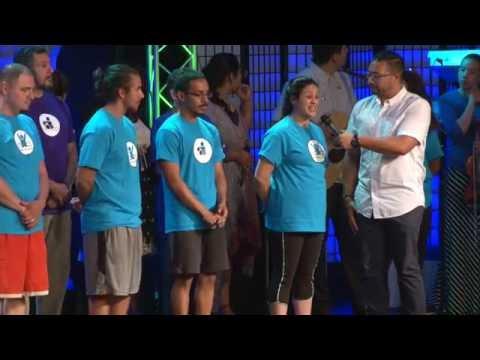 Believer's Baptism 07/10/16