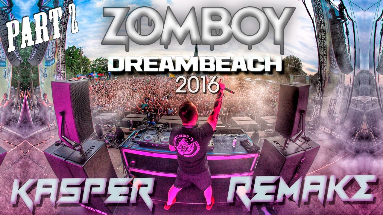 ZOMBOY: MP3 Albums and Downloads | The DJ List