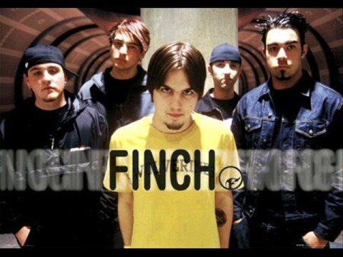 Finch   Letters to you   YouTube
