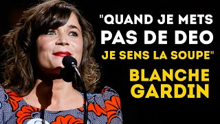 3 Types de blagues qui rendent BLANCHE GARDIN très ATTACHANTE