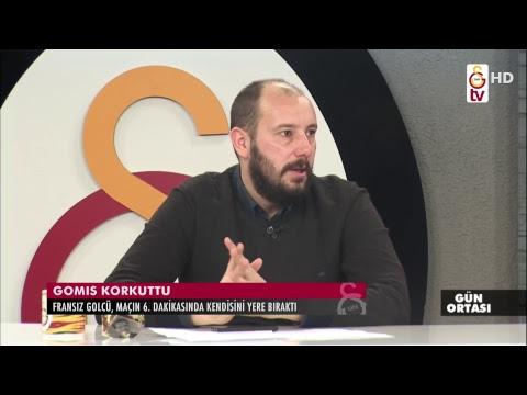 Gün Ortası | Konuk - Mehmet Özcan (19 Şubat 2018)
