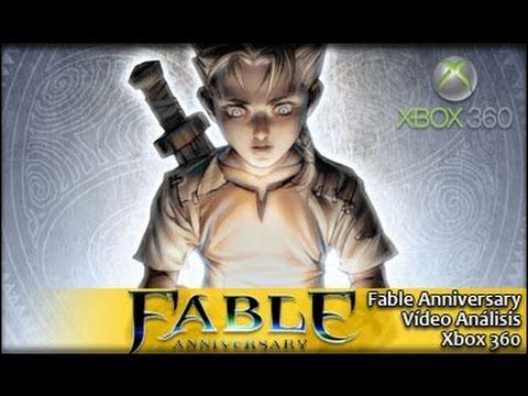 Fable Anniversary  Xbox 360 (español) | Análisis GameProTV