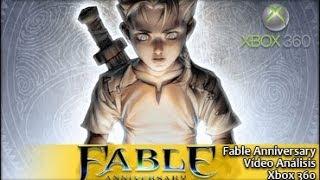 Fable Anniversary  Xbox 360 (español)   Análisis GameProTV