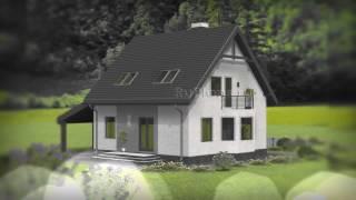 Проекты домов и коттеджей от компании RuPlans. Rg4950(Проект индивидуального одноэтажного жилого дома с мансардой Rg4950 https://ruplans.ru/proekti/proekti_4950.html Больше проектов..., 2015-11-02T17:42:54.000Z)