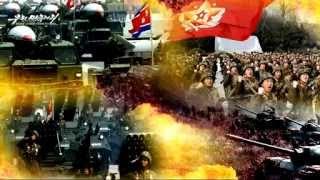 КНДР сняла фильм про трехдневную войну с Южной кореей