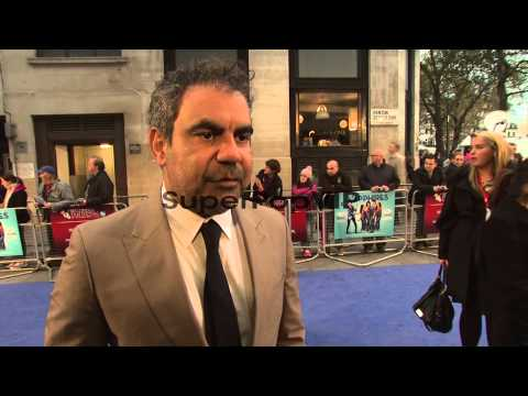 : Wayne Blair on the film being his first, what ...