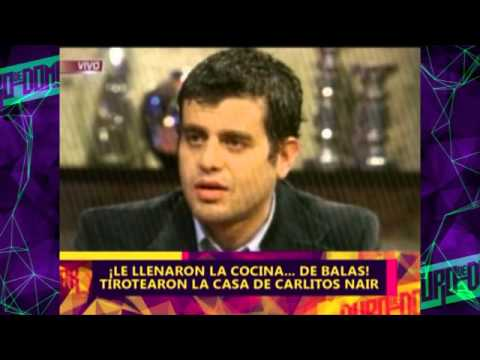 Balearon La Casa De Carlitos Nair 19 03 15 Youtube
