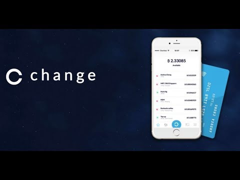 Undervalued Cryptocurrencies: Change (CAG) - A Global Crypto Finance App