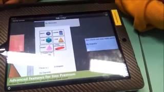 Publication Date: 2013-04-12   Video Title: 「有機上網」成功為香港潮商學校課堂引入iPad 應用