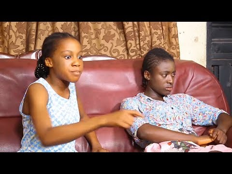 child molester 1    2019 nollywood movies    staring Mecry kenneth