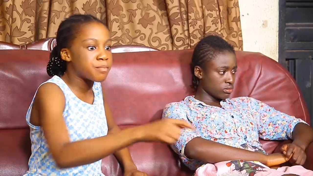 Download child molester 1 || 2019 nollywood movies || staring Mecry kenneth