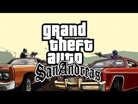 Análisis .::. Grand Theft Auto: San Andreas