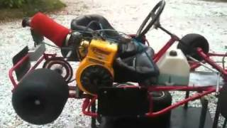 Coyote race kart rev 1