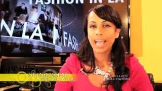 FASHION IN LA #7 - LA STYLE FASHION WEEK BY DIANE MEERS-101813