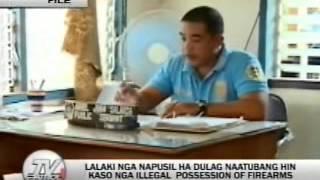 TV Patrol Tacloban - April 8, 2015