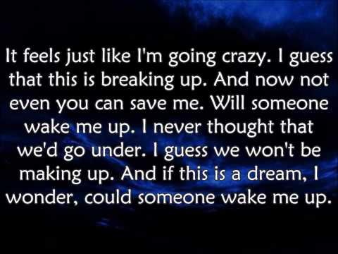 Someone Wake Me Up by The Veronicas Lyrics