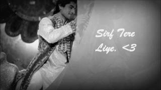Tere Liye (Sad) by Himani Kapoor