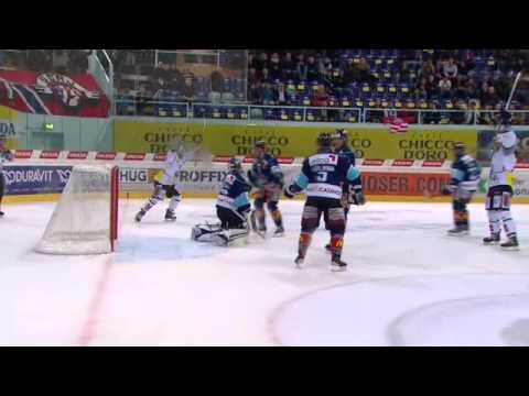 Highlights: Lakers vs Ambri