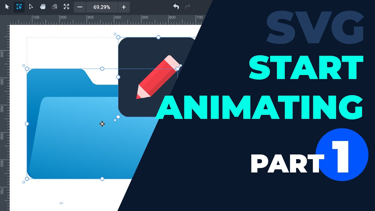 How to Create an SVG Animation With SVGator