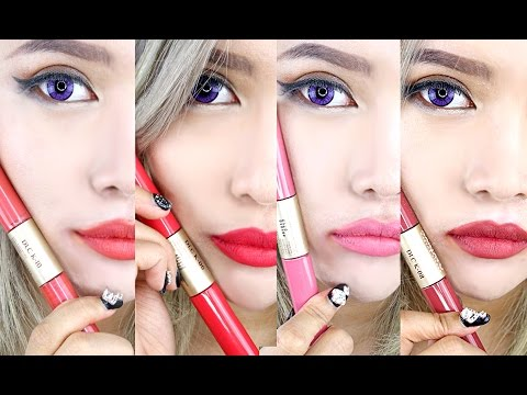 sariayu-duo-lip-color-review-and-swatches