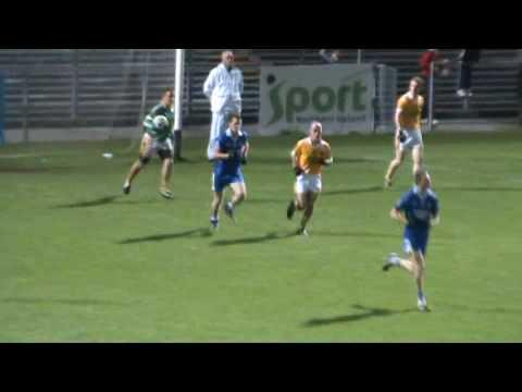 Loughinisland v Clonduff (Down Chasmpionship Semi-Final 2009)