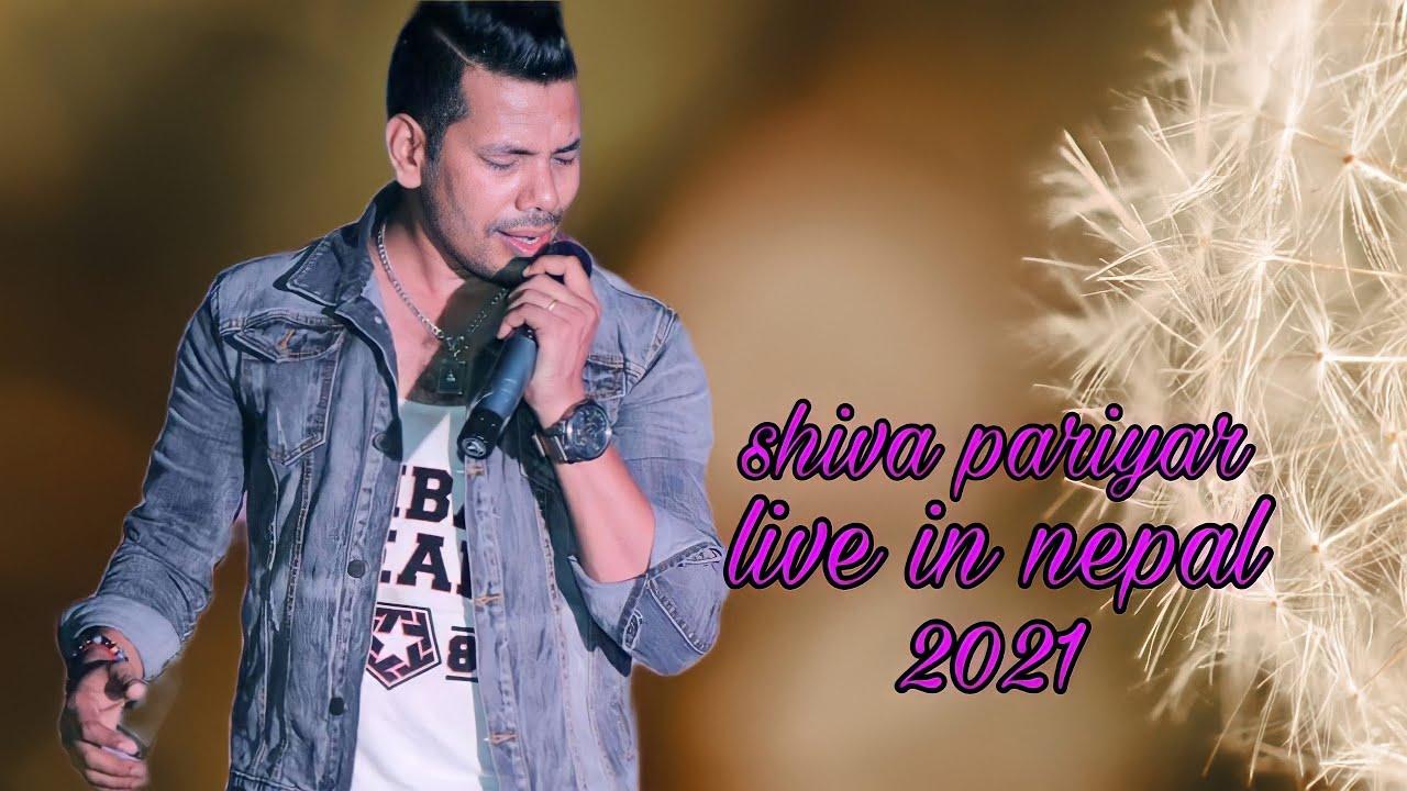 Shiva Pariyar Live In Nepal  2021