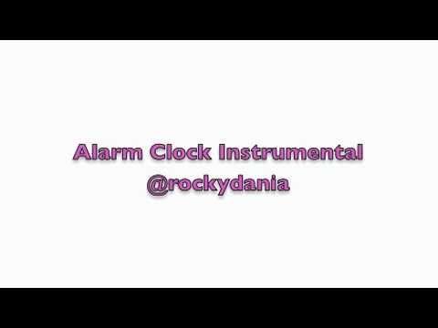 Alarm Clock Instrumental