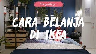 Cara Belanja Furniture | Review Ikea   Alam Sutera | Tempat Belanja Furniture Di Jakarta