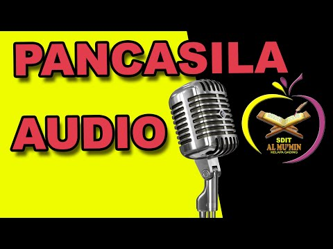 TEKS PANCASILA audio  YouTube