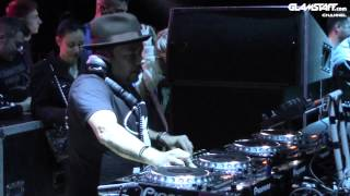 Louie Vega @ Neapolis Of Love 2015