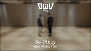 OWV - So Picky