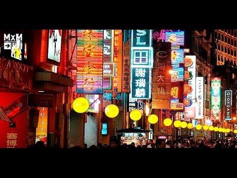 Madrileños por el mundo: Sur de China