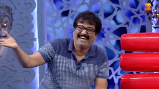 Weekend with Stars - Celebrity Talk Show - Episode 7 - Zee Tamil TV Serial - Full Episode