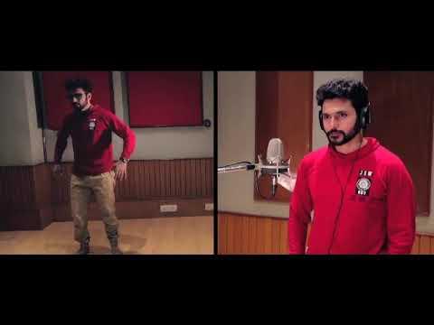 Ek dil ek jaan padmaavat new version of song deepika padukone,shahid kapoor,sanjay leela bhansali