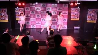 2015.06.28 AKIBAドラッグ&カフェ アキドラアイドルLIVE 3部 アキ...