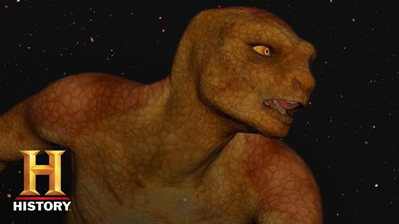 Download Ancient Aliens: The Garden of Eden's Genetic Laboratory (Season 8)   History