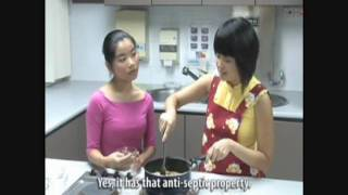 Khoo Teck Puat Hospital Four Treasures Curry (part 2 Of 2)