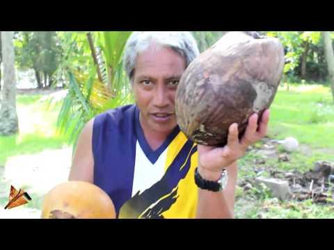 Cook Islands - Rakau O Te  O R A