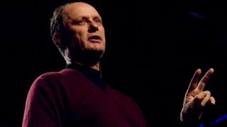 On exploring the oceans - Robert Ballard